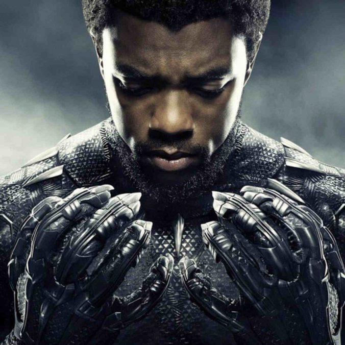 Assistir Pantera Negra dublado - conheça história do filme Pantera Negra