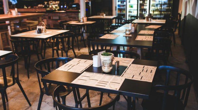 restaurante de sucesso