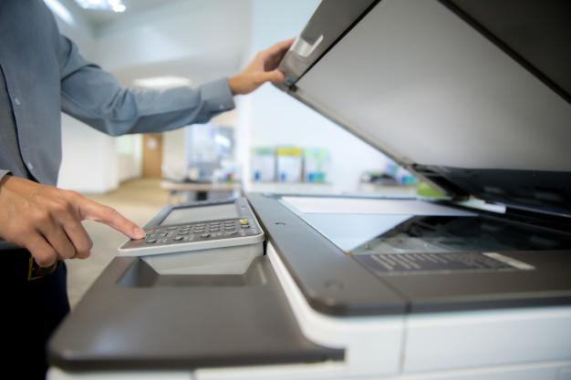 como escolher a impressora perfeita