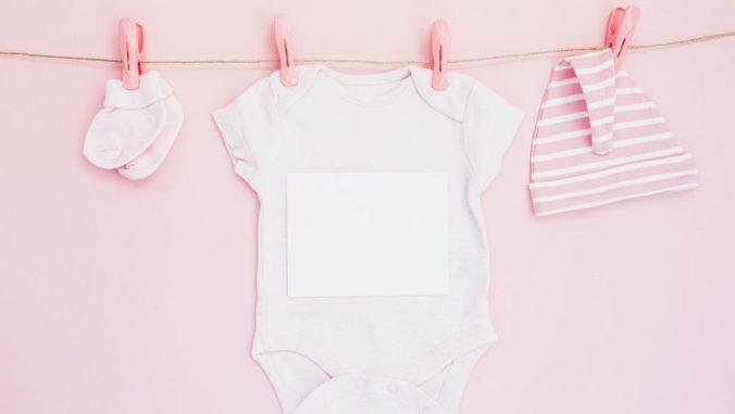 5 cuidados que devemos ter com as roupinhas de bebê